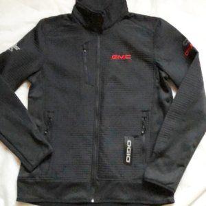 Jacket mens size L new GMC Yukon Truck black Ogio